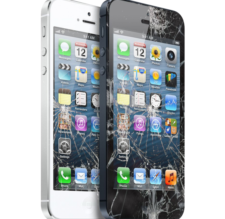 Iphone troca de tela - WE FIX