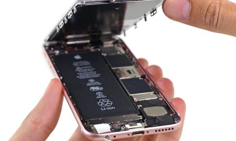 Conserto de iPhone perto de mim: As melhores opções!