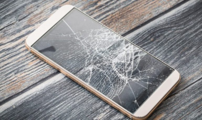 Trocar tela Iphone, quanto custa?