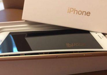 Iphone 8: quando trocar a bateria