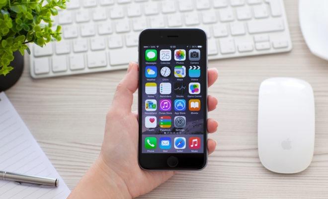 Como corrigir aplicativos de congelamento ou falha no iPhone