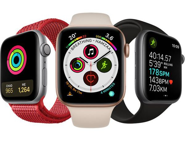 Novos recursos do IOS 5 Para o Apple Watch
